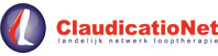 claudicatioNet Logo